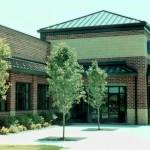 Cuyahoga Falls Post Office